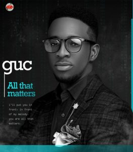 All Tat Matters by GUC
