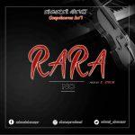 Song Mp3 Download: Ebenezer Adeusi - Rara