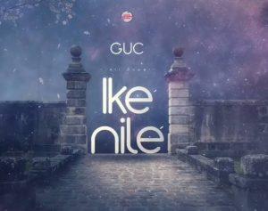 Ike Nile by GUC