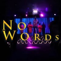 No Words by Dunsin Oyekan