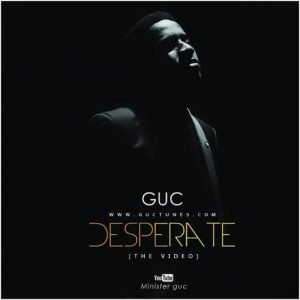 Desperate by GUC