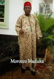 Emeka Morocco