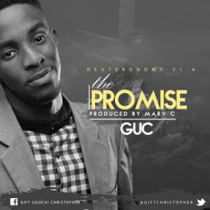 The Promise by GUC