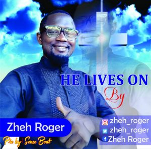 He Live On by Zheh Roger