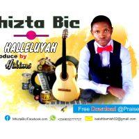Halleluyah by Mhizta Bic
