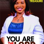 ID Treasure – You Are The Lord