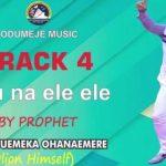 Prophet Odumeje - Great Is My God