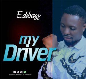My Driver by Edibass