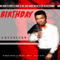 Birthday by Biss