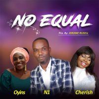 No Equal by Nimye Dick