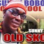 Sunny Bobo - Old School