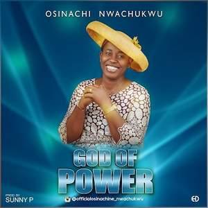 Isonachi Nwachukwu The Power Of God