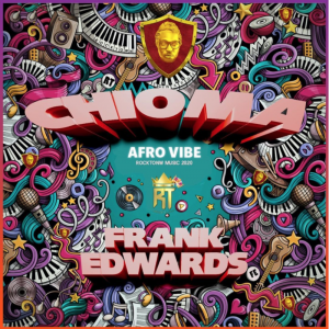 Chioma Afro Vibe by Chris Morgan
