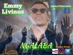 Ngalaba by Emmy Livinus