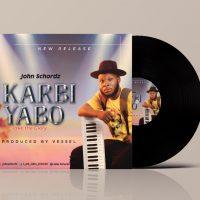 Kari Yabo by John Sachordz