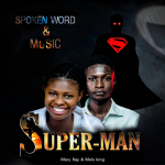 Mary K & Mels King – Superman
