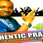 Sis. Nkiru Emmanuel & Nnamdi Ewenighi - Live Praise
