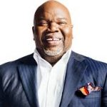 Bishop T.D Jakes - Holy Holy Holy