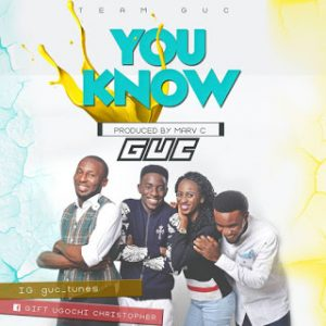 You Know by GUC