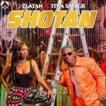Zlatan Ft.Tiwa Savage – Shotan