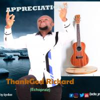 Appreciation by EchoPraiz