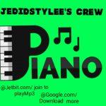 Jedidstylee Crew - Never Leave Me