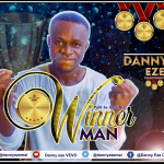 Danny Eze - Winner Man