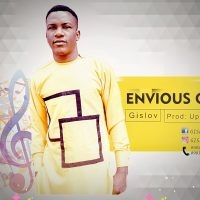 Envious God by Gislove