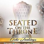 Oche Jonkings – Seated On Throne