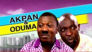 Akpan and Oduma Comedy Videos
