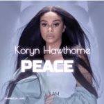 Koryn Hawthorne ft. Jonathan McReynolds – Peace