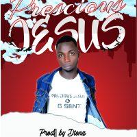Precious Jesus by G-Sent