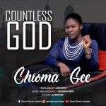 Chioma Gee - Countless God