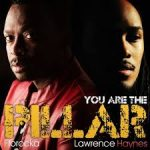 Florocka feat. Lawrence Haynes - You Are the Pillar