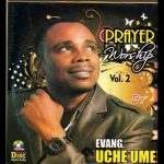 Evng. Uche Ume - Prayer Worship 2
