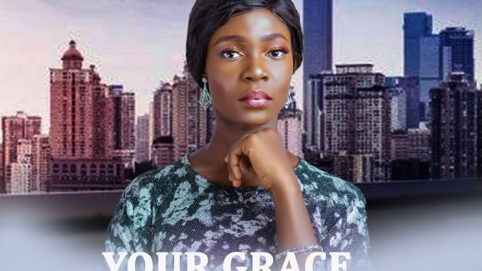 Your Grace by Keke