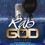 Paul Love - Rap For God