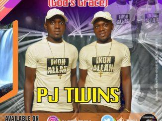Ikon Allah by PJ Twins
