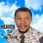 Peter Patrick - Heaven