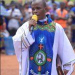 Rev. Fr. Ejike Mbaka - Ikem Kwo Aba (My Dependable God)