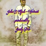 John D Elijah - We Trust