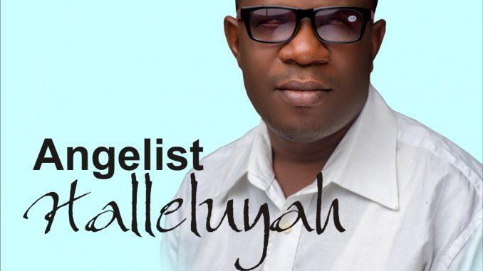 Angelist Hallelujah by Music Reverend