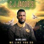 C.J Jacob's - No One