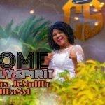 Min. Jennifer Ifeanyi - Come Holyghost