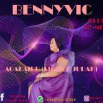 Bennyvic - Agabaidu (Lion OfJudah)