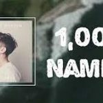 Phil Wickham - 1000 Names