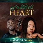 Marvelous - Grateful Heart