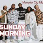 Maverick City Music ft. Harolddd x Tamar Braxton & Lecrae - Sunday Morning