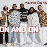 Maverick City Music ft. Harolddd x Ciara & Rapsody - On and On