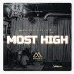 Maverick City Music Ft. Chandler Moore - Most High